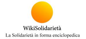 wikisolidarietà, la solidarietà in forma enciclopedica